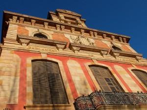Parlament de Catalunya reaktiviert die Erbschaftssteuer