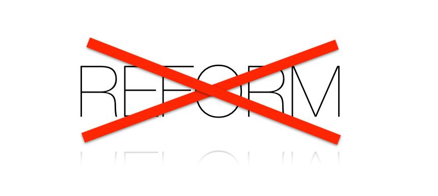 Kongress bringt Mietrechtsreform zu Fall